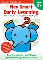 Play Smart Early Learning Ages 2+ (Gakken Workbooks)