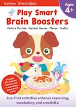 Play Smart Brain Boosters Ages 4+