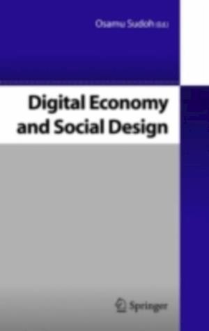 Digital Economy and Social Design