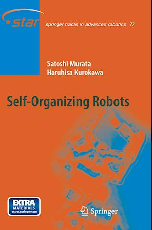 Self-Organizing Robots