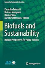 Biofuels and Sustainability (Science for Sustainable Societies)