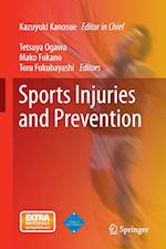 Sports Injuries and Prevention af Kazuyuki Kanosue
