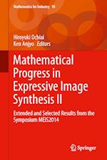 Mathematical Progress in Expressive Image Synthesis II af Hiroyuki Ochiai