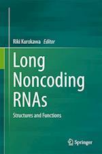 Long Noncoding Rnas af Riki Kurokawa