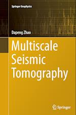 Multiscale Seismic Tomography (Springer Geophysics)