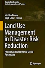Land Use Management in Disaster Risk Reduction (Disaster Risk Reduction)