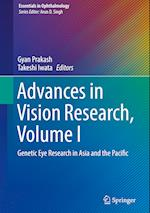 Advances in Vision Research (Essentials in Ophthalmology)