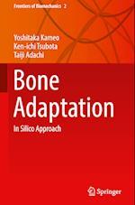 Bone Adaptation (Frontiers of Biomechanics, nr. 2)