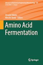 Amino Acid Fermentation