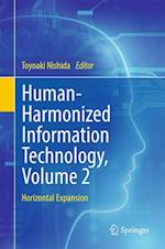 Human-Harmonized Information Technology
