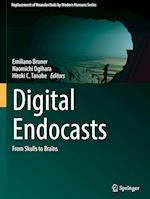 Digital Endocasts (Replacement of Neanderthals by Modern Humans Series)