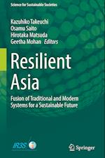 Resilient Asia (Science for Sustainable Societies)