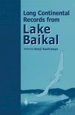 Long Continental Records from Lake Baikal af Kenji Kashiwaya