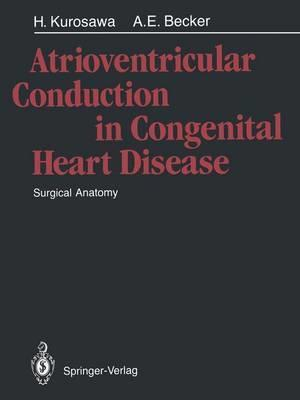 Atrioventricular Conduction in Congenital Heart Disease