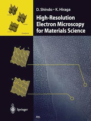 High-Resolution Electron Microscopy for Materials Science
