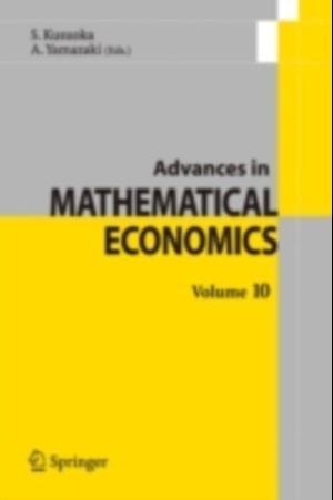 Advances in Mathematical Economics  Volume 10