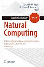 Natural Computing af Yasuhiro Suzuki, Y Suzuki, Hiroshi Umeo