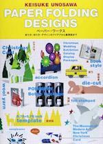 Keisuke Unosawa Paper Folding Designs