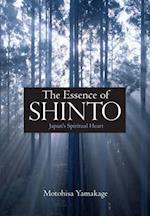 Essence of Shinto af Motohisa Yamakage