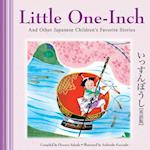 Little One-inch and Other Japanese Children's Stories af Florence Sakade