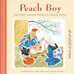 Peach Boy and Other Japanese Children's Favorite Stories af Florence Sakade