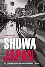 Showa Japan af Hans Brinckmann, Ysbrand Rogge
