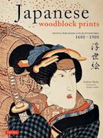 Japanese Woodblock Prints af Stephen Addiss, Andreas Marks