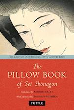 The Pillow Book of Sei Shonagon af Sei Shonagon, Arthur Waley, Dennis C Washburn