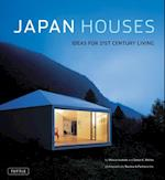 Japan Houses af Geeta K Mehta, Marcia Iwatate