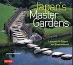Japan's Master Gardens af Stephen Mansfield