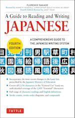 Guide to Reading and Writing Japanese af Florence Sakade