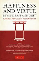 Happiness and Virtue Beyond East and West af Kevin Ryan