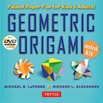 Geometric Origami Mini Kit