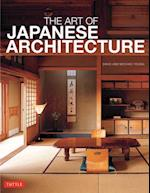 The Art of Japanese Architecture af David Young