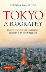 Tokyo af Stephen Mansfield