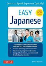 Easy Japanese