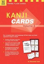 Kanji Cards (Tuttle Flash Cards, nr. 3)