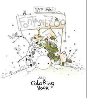 Bog, paperback Fantastic Zoo