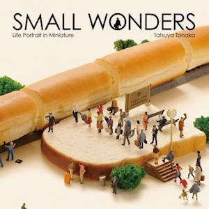 Bog, hardback Small Wonders - Life Portrait in Miniature af Tatsuya Tanaka