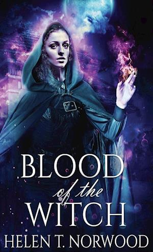 Blood Of The Witch
