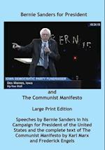 Bernie Sanders for President and The Communist Manifesto