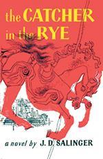 The Catcher in the Rye af J. D. Salinger