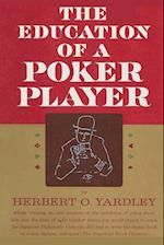 The Education of a Poker Player af Herbert O Yardley