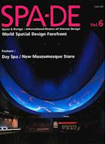 SPA-DE (Space & Design: International Review of Interior Design)