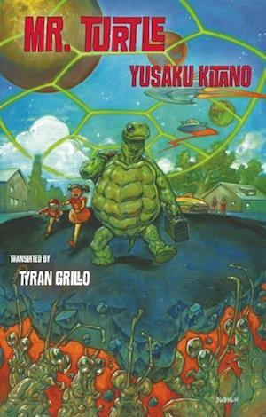 Mr. Turtle af Yusaku Kitano