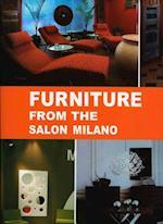 Furniture from the Salon Milano