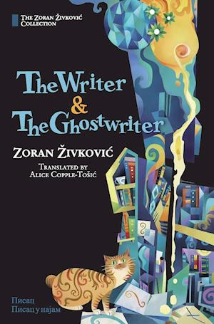The Writer & The Ghostwriter