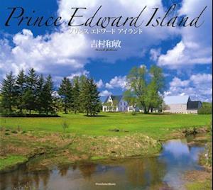 Bog, paperback Prince Edward Island af Kazutoshi Yoshimura