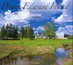 Prince Edward Island af Kazutoshi Yoshimura