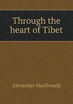 Through the heart of Tibet